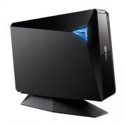 ASUS External 12X Blu-Ray Burner with USB 3.0 BW-12D1S-U/BLK/G Black