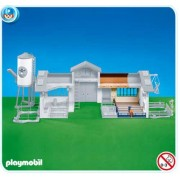 Extension for with Barn Silo (6209)