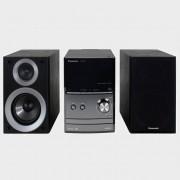 Equipo de Sonido Panasonic Sc-pm600eg-k