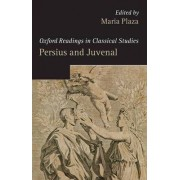 Persius and Juvenal by Maria Plaza