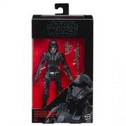 Star Wars - B9397 - Black Series - Death Trooper Imperial