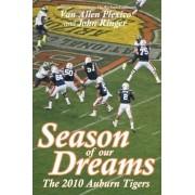 Season of Our Dreams by Van Allen Plexico