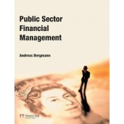 Public Sector Financial Management by Andreas Bergmann