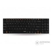 Tastatură wireless Rapoo E9070 Slim numpad, negru