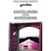Societatea deschisa contra societatii deschise - Mihai-Bogdan Marian