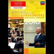 Wiener Philharmoniker - New Year's Concert 2010 (0044007433768) (1 DVD)