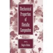 Mechanical Properties of Metallic Composites by Shojiro Ochiai