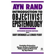 Introduction to Objectivist Epistemology by Ayn Rand