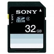 Cartão de Memória SDHC Sony SF32N4 - 32GB