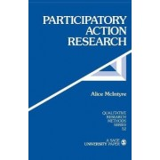 Participatory Action Research by Alice McIntyre