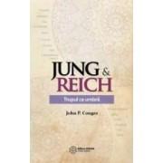 Jung si Reich. Trupul ca umbra - John P. Conger