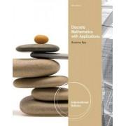 Discrete Mathematics with Applications, International Edition by Susanna S. Epp