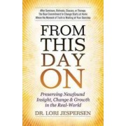 From This Day on by Lori Jesperson