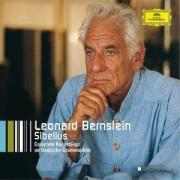 Leonard Bernstein - Sibelius: Complete Recordi (0028947493624) (3 CD)
