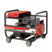 Generator curent benzina Anadolu H5500M GX390, 13 CP, 16 L, Monofazat