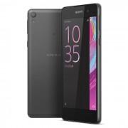 Sony Xperia E5 16 Go Débloqué Noir Reconditionné à neuf
