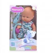 Famosa Nenuco Kit Medico