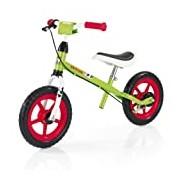 Kettler 12.5-Inch Emma Speedy Balance Bike