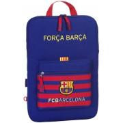 """Funda para Ordenador 15,6"""" FC Barcelona con Hombreras"""