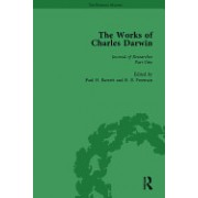 The Works of Charles Darwin: V. 2: Journal of Researches Into the Geology and Natural History of the Various Countries Visited by HMS Beagle (1839)
