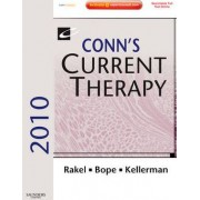 Conn's Current Therapy 2010 by Edward T. Bope