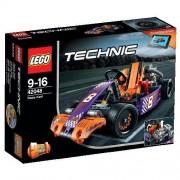 Technic go kart da corsa