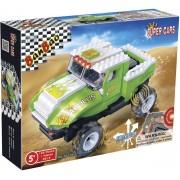 BanBao Super Cars Aeolus - 8213