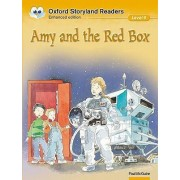 Oxford Storyland Readers: Level 9: Amy and the Red Box by Paul McGuire