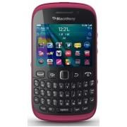 Telefon Mobil BlackBerry 9320 Curve + Husa cadou (Roz)