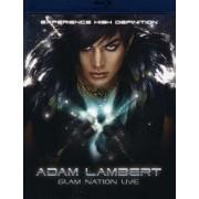 Adam Lambert - Glam Nation Live (0886978584793) (1 BLU-RAY)