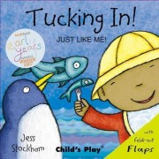 Tucking In! by Jess Stockham