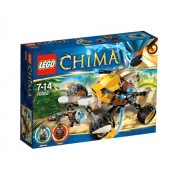 Lego Legends of Chima Lennox's Lion Attack