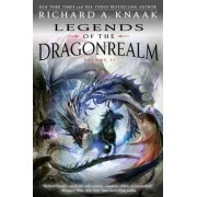 Legends of the Dragonrealm, Vol. II by Richard A. Knaak