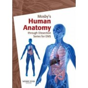 Mosby's Human Anatomy by Jones & Bartlett Learning