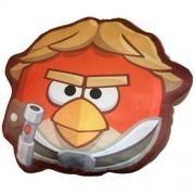 Angry Birds Star Wars - Cuscino, Design Luke Skywalker (Marchi Ski 812 399)