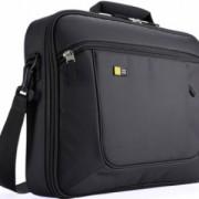 Case Logic - Geanta laptop 17.3 - Diagonala maxima 17.3 inch - Black - ANC317