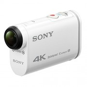 Sony FDR-X1000V 4K Ultra HD Action Camera (Slow-Motion Recording, GPS, Wi-Fi and NFC)