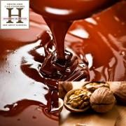 Ciocolata cu Nuca