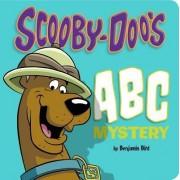 Scooby-Doo's ABC Mystery by Benjamin Bird