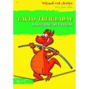 Taclo'r Treigladau/Mastering Mutations by Elin Meek