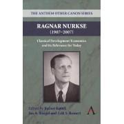 Ragnar Nurkse (1907-2007) by Rainer Kattel