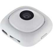Camera Video de Actiune Fondi OnReal CR000SB, Full HD (Alba)