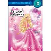 Barbie: A Fashion Fairytale by Mary Man-Kong
