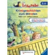 Krimigeschichten Zum Mitraten by Fabian Lenk