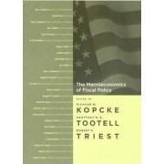 The Macroeconomics of Fiscal Policy by Richard W. Kopcke