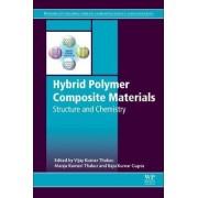 Hybrid Polymer Composite Materials: Structure and Chemistry: Structure and Chemistry Volume 1 by Vijay Kumar Thakur