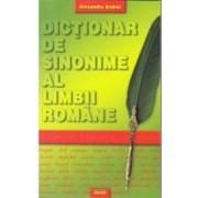 Dictionar de sinonime al limbii romane - Alexandru Andrei