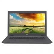 Acer Aspire E 17 17,3/i5-5200U/8G/1T+8/NV/W10 šedý