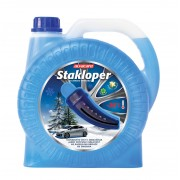 Alfacare Stakloper za zimsku uporabu do -30°c sa lijevkom - 4 L