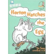 Horton Hatches the Egg by Dr Seuss
